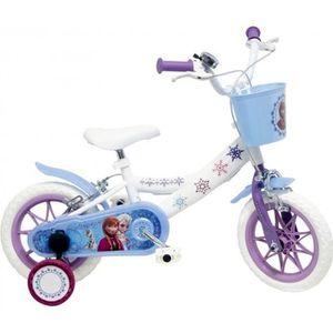 VÉLO ENFANT REINE DES NEIGES Vélo 12