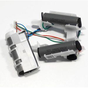 PIÈCE ENTRETIEN SOL  Pack Batterie électrique 18V LI-ION pour aspirateu