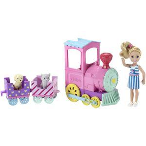 ACCESSOIRE POUPÉE BARBIE - FRL86 - jouet pour enfant - mini-poupée C