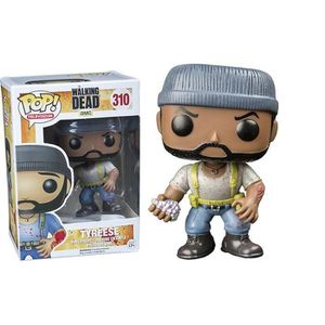 FIGURINE DE JEU The Walking Dead - Figurine Pop Tyreese Bitten Arm