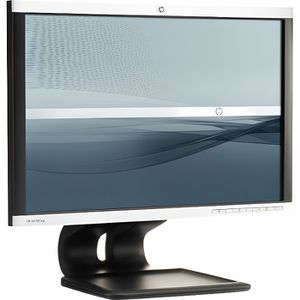 ECRAN ORDINATEUR HP - Compaq LA1905wg - Moniteur LCD 19' - DVI/VGA