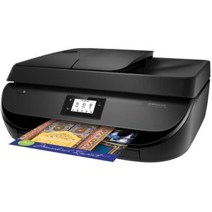 IMPRIMANTE HP Officejet 4658 All-in-One Imprimante multifonct