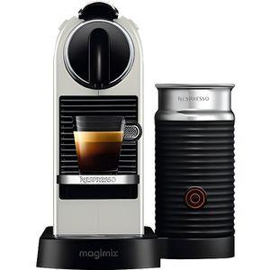 MACHINE À CAFÉ Magimix Nespresso CitiZ & Milk 11319 Machine à caf