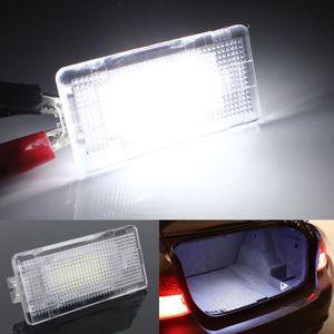 SMD DEL éclairage intérieur complet set BMW e46 3er rouge Limo Coupe Intérieur Lumière