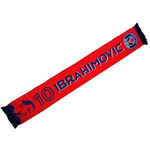 MAILLOT DE FOOTBALL Echarpe PSG - Zlatan Ibrahimovic - Paris Saint Ger