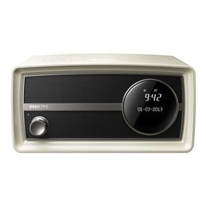 Comparer PHILIPS ORT2300C CREME