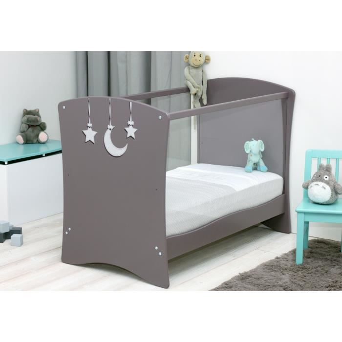 lit bebe plexiglass achat vente pas cher. Black Bedroom Furniture Sets. Home Design Ideas
