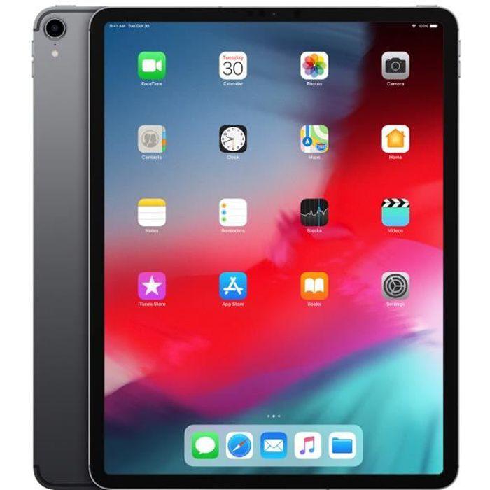 Apple iPad Pro, 32,8 cm (12.9-), 2732 x 2048 pixels, 64 Go,...