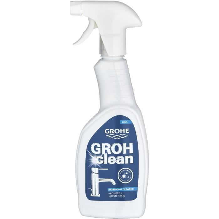 GROHE Nettoyant pour robinetteries GrohClean 48166000