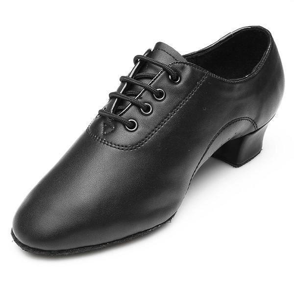 Chaussures de danse,Diplomp-chaussures de danse latine pour hommes, chaussures de danse moderne standard nationale pour tango, pou