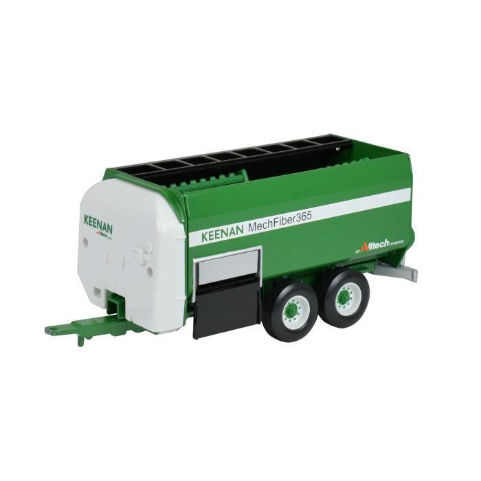 KEENAN Mech-Fiber365 Tracteur