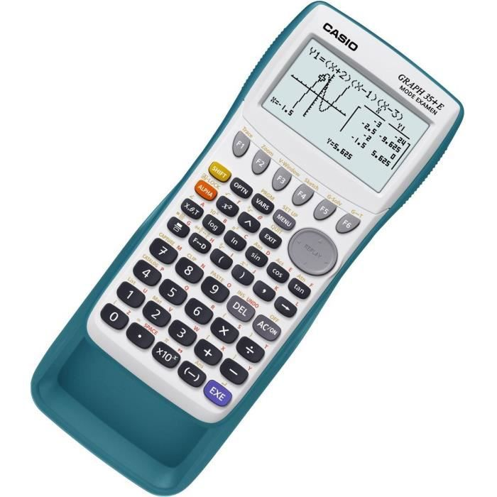 calculatrice scientifique gratuit pour pc casio