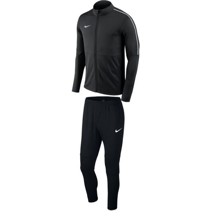 jogging nike dri fit homme