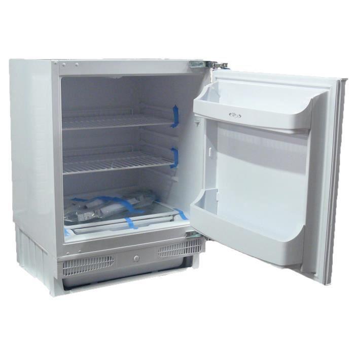 Refrigerateur Sous Plan Sogelux Bgn1700a 133 Litres Achat Vente Refrigerateur Classique Refrigerateur Sous Plan Sogelux Bgn1700a 133 Litres Cdiscount