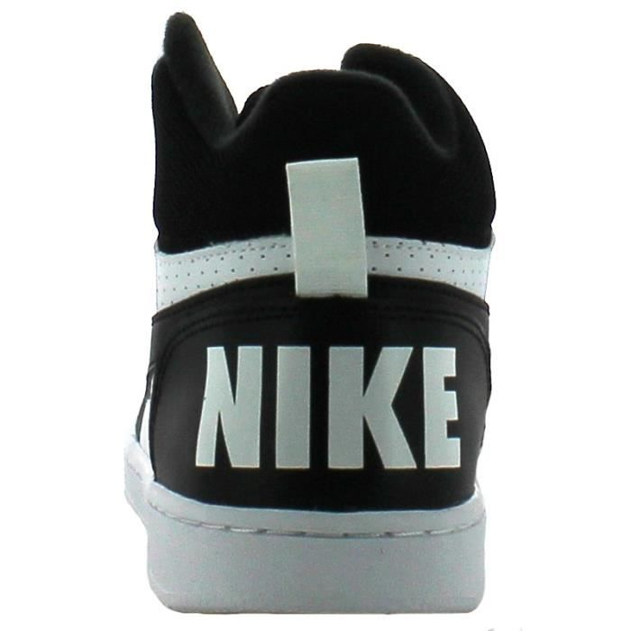 Nike Court Borough Mid Chaussures de sport