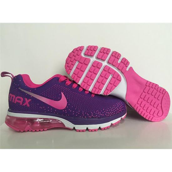 Femme Nike AIR MAX 2018 sports sneakers running chaussures ...