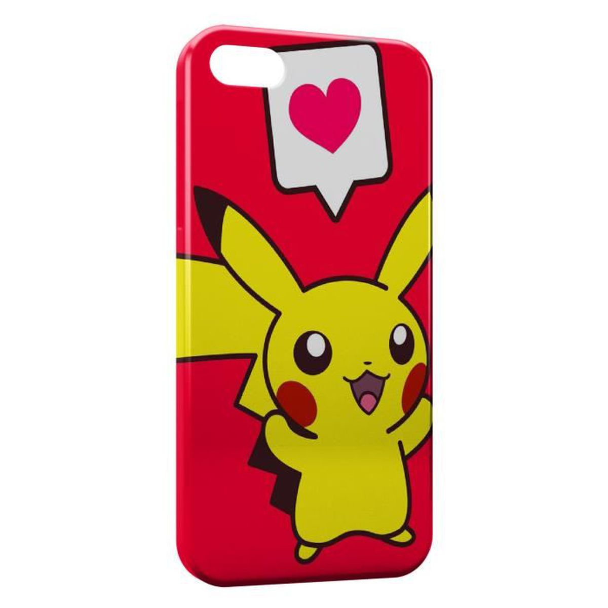 coque iphone 6 pikachu