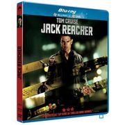 BLU RAY FILM Blu-Ray Jack Reacher