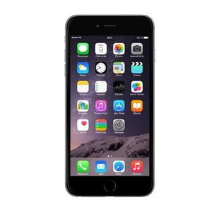 SMARTPHONE APPLE iPhone 6S Gris sidéral 32GB