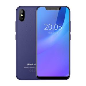 SMARTPHONE Tonsee®Blackview A30 5.5 Smartphone 3G Android 8.1