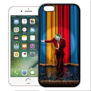 coque iphone 8 joker jared leto