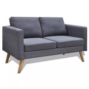 CANAPÉ - SOFA - DIVAN WON Canapés et divans de Salon Canapé Scandinave 2