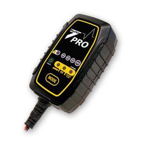 CHARGEUR DE BATTERIE AUTO 7 Chargeur de batterie 100% automatique 800mA