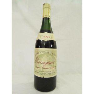VIN ROUGE bourgueil christophe deschamps vieilles vignes rou