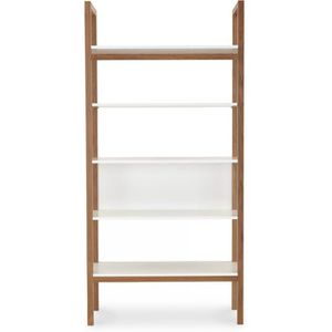 etagere scandinave blanc achat vente etagere scandinave blanc pas cher soldes d s le 10. Black Bedroom Furniture Sets. Home Design Ideas