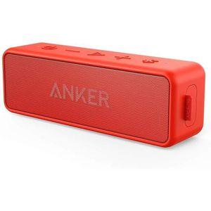 ENCEINTE NOMADE Enceinte Bluetooth, SoundCore 2 Haut Parleur Porta