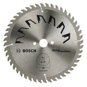 ACCESSOIRE MACHINE Bosch 2609256873 Précision Lame de scie circulaire