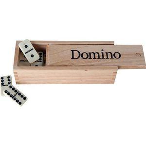 DOMINOS Domino Double 6 Epais Largeur