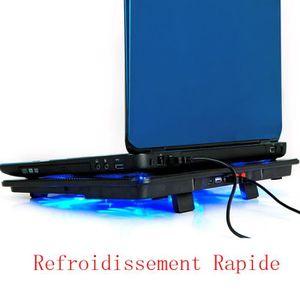 VENTILATION  Refroidisseur PC Portable - Refroidissement Maxima