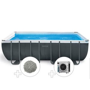 Liner piscine intex achat vente pas cher - Kit reparation liner piscine intex ...