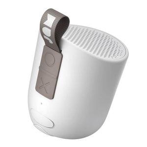 ENCEINTE NOMADE Jam HX-P202GY Haut-parleur Bluetooth sans fil port