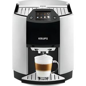 MACHINE À CAFÉ KRUPS EA 9010 AUTOMATIC