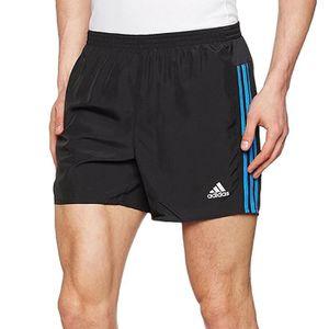 short homme running adidas