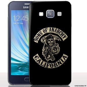 coque sons of anarchy iphone 6