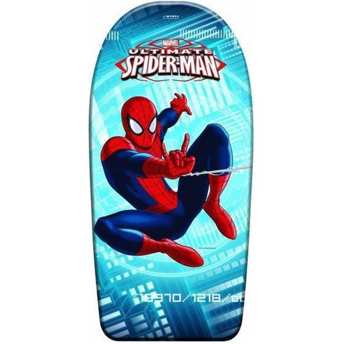 Planche de surf spider-man