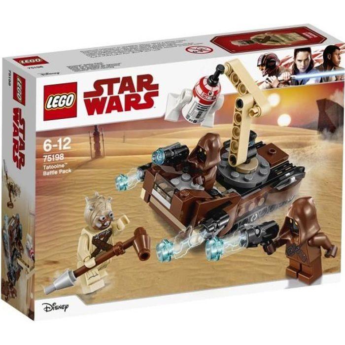 LEGO® Star Wars™ 75198 Battle Pack Tatooine™