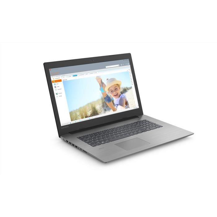Pc portable Lenovo Ideapad 330 17Ich 17