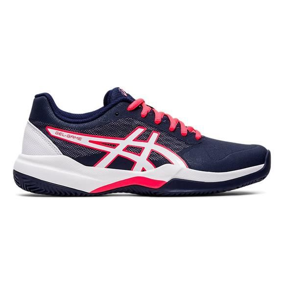 Chaussures de tennis femme Asics Gel-Game 7 Clay/OC