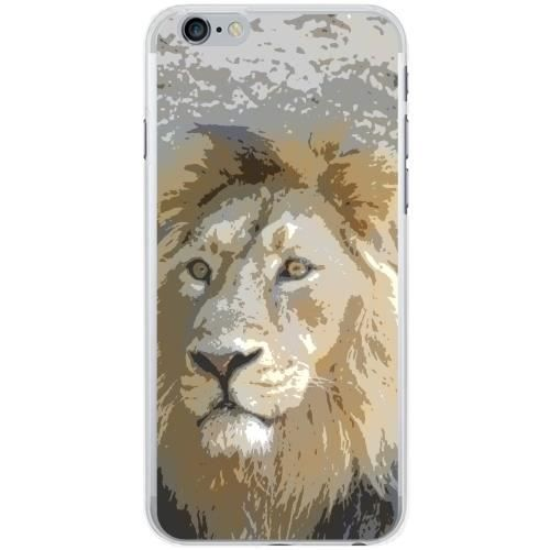 coque iphone x roi lion