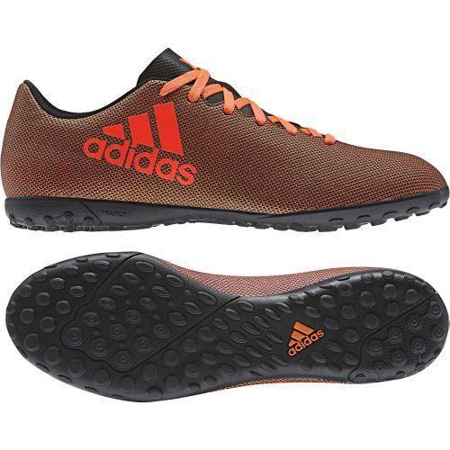 Adidas - Adidas chaussures de foot terrain synthétique X ...