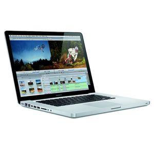 Achat discount PC Portable  Macbook Pro 15