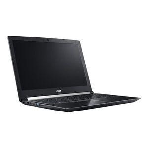 Acheter matériel PC Portable  Acer Aspire 7 A715-71G-52XK Core i5 7300HQ - 2.5 GHz ALinux 8 Go RAM 1 To HDD 15.6