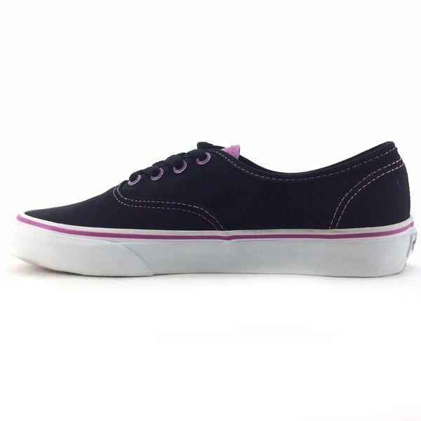 Basket - Vans - Authentic