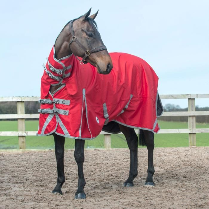 Derby House Elite Lightweight Combo Turnout Rug