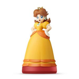 FIGURINE DE JEU Figurine Amiibo Daisy Collection Super Mario