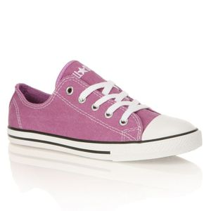 BASKET MODE CONVERSE Chuck Taylor All Star Dainty Femme